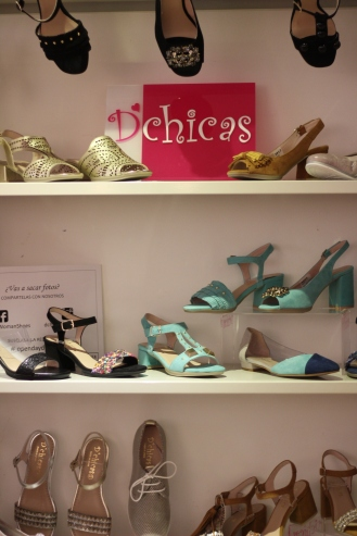 colorida colección de D'Chicas