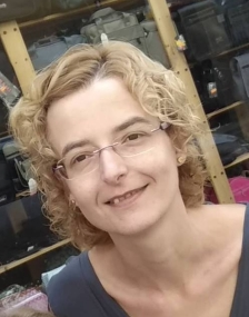 Miriam Vilalta
