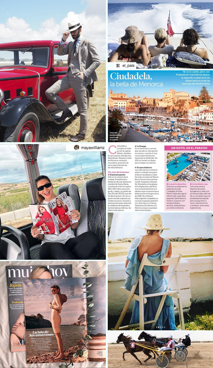 Travel Bloggers&Influencers | Driven